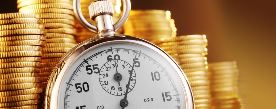 Timely collection is no longer a challenging task with whole suite of receivable reports...