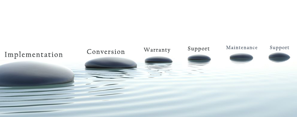 Comprehensive coverage, proven and peace of mind
